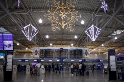 Πράσινο φως από Κομισιόν στα μέτρα στήριξης του αεροδρομίου «Ελευθέριος Βενιζέλος»