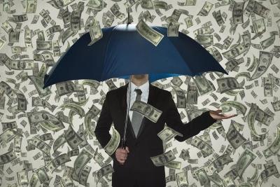 Λίγο μετά το κλείσιμο του ΧΑ – Έξω «Βρέχει» χρήμα και εμείς κρατάμε ομπρέλα – Πάλι καλά που κλείσαμε με άνοδο