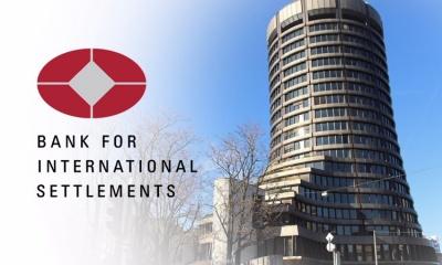 BIS: Ο κορωνοϊός θα κοστίσει 800 δισ. δολ. στα κεφάλαια των τραπεζών διεθνώς