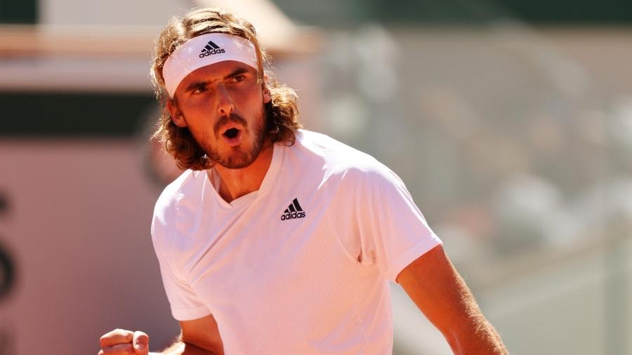 Roland Garros: Με εκπληκτικό τένις το 1-0 ο Τσιτσιπάς (video)
