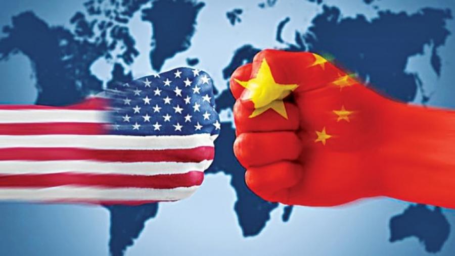 FΤ: Η απάντηση της Δύσης στην Κίνα πρέπει να είναι ενιαία