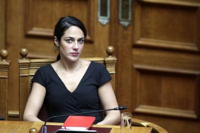 Παιδική προστασία και «αστυνόμευση», το επόμενο πεδίο σύγκρουσης Κυβέρνησης - ΣΥΡΙΖΑ