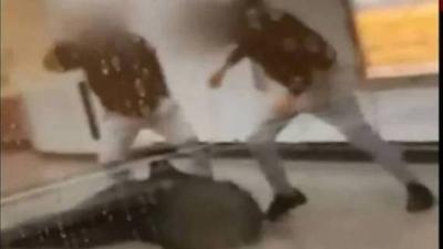 Παρέμβαση Εισαγγελέα για τον ξυλοδαρμό του σταθμάρχη στο Μετρό