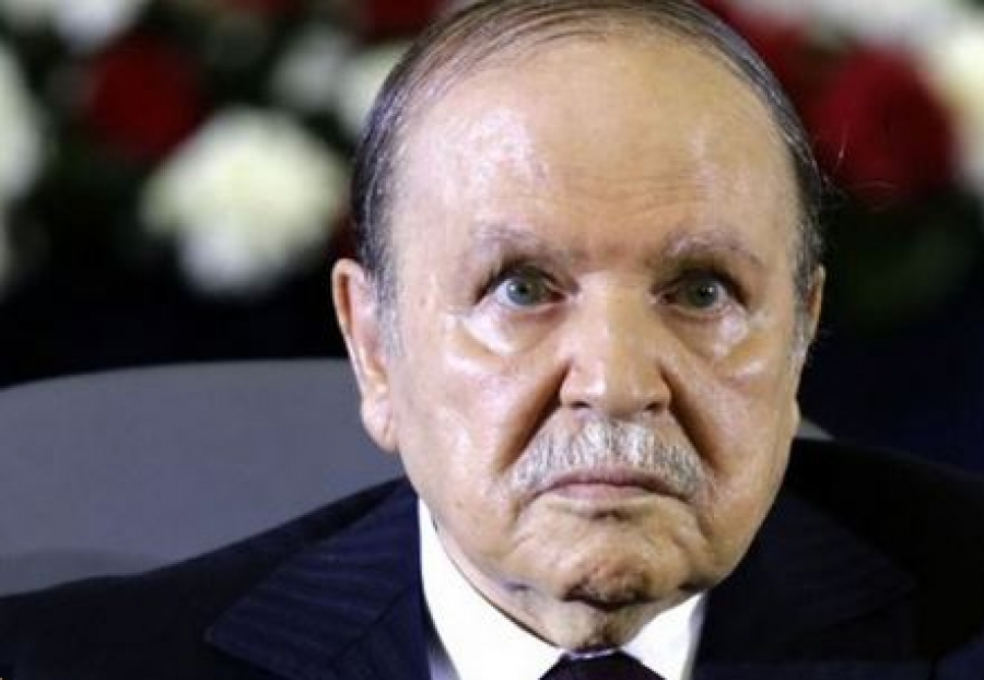 Αλγερία: Απεβίωσε ο 84χρονος πρώην πρόεδρος Abdelaziz Bouteflika