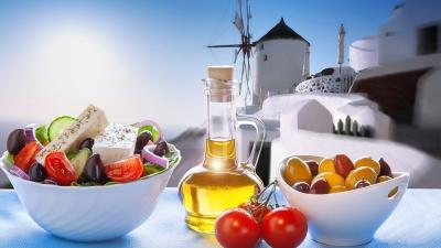 Η ελληνική κουζίνα στο οπλοστάσιο του ΕΟΤ για την προβολή της χώρας στο εξωτερικό