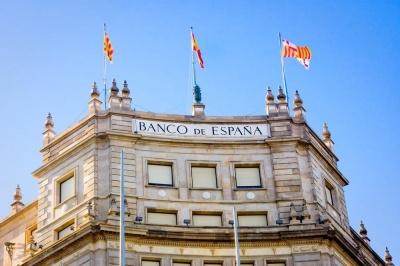 Bank of Spain: Σταδιακή αποδυνάμωση της οικονομίας - Η αναταραχή στην Καταλονία θα επιβαρύνει τις επενδύσεις