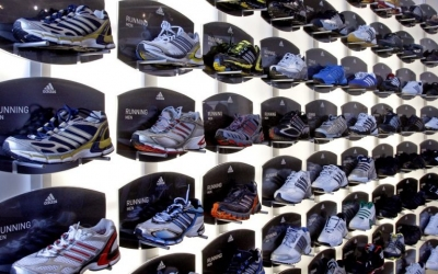Adidas: Πώλησε τη Reebok με τίμημα 2.4 δισ δολ – Την είχε αγοράσει το 2006 έναντι 3,8 δισ. δολαρίων