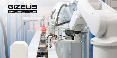 Νέος CEO στην Gizelis Robotics ο Γιώργος Μπραΐμης