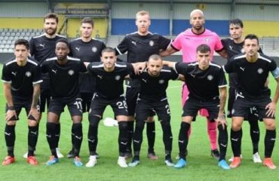 Βέστερλο – ΟΦΗ 1-0: Ήττα και ανησυχία για Τοράλ στους Κρητικούς