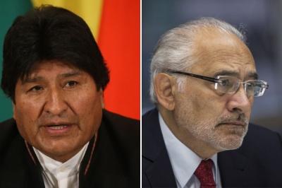 Διχασμένη η Βολιβία, διαδηλώσεις και ταραχές για το «νοθευμένο» αποτέλεσμα των προεδρικών εκλογών