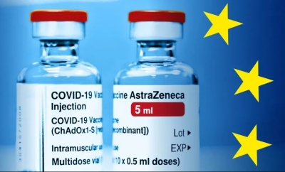 Βαβέλ η ΕΕ για το εμβόλιο της AstraZeneca - Κάθε χώρα και διαφορετικά όρια ηλικίας