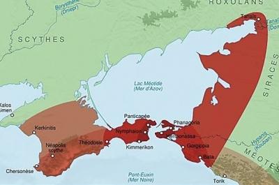Το Κρεμλίνο διαψεύδει την κατηγορία που του προσάπτει το Κίεβο ότι περιορίζει τη ναυσιπλοΐα κοντά στην Κριμαία