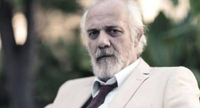 Στο πειθαρχικό του Σωματείου Ελλήνων Ηθοποιών ο Γιώργος Κιμούλης