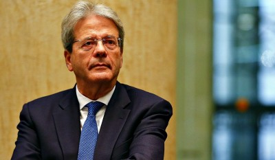 Gentiloni (ΕΕ): Επιστροφή στην ανάπτυξη το 2022 - Στόχος να μειωθεί το οικονομικό χάσμα