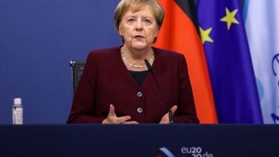 Merkel (Γερμανία): Η άρση προστασίας των πατεντών θέτει σε κίνδυνο την ποιότητα των εμβολίων