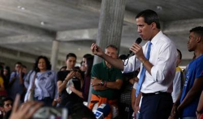Βενεζουέλα: Ο Guaido προσπαθεί να αναθερμάνει το κίνημα ανατροπής του Maduro - Εμπνεύστηκε από τη Βολιβία