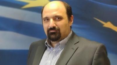 Τριαντόπουλος στην 85η ΔΕΘ: Γρήγορη και δίκαιη η στήριξη στους πληγέντες από τις φυσικές καταστροφές