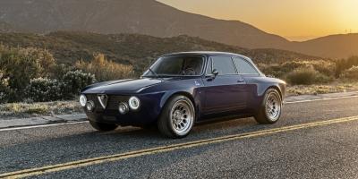 H Alfa Romeo GT Super είναι ένα Totem με 630 ίππους