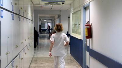 Καταγγελίες για ελλείψεις προσωπικού στο νοσοκομείο Ρεθύμνου: Εξαντλούμε τις δυνάμεις μας