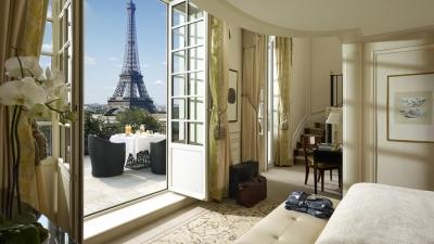 Πότε θα επιστρέψει η διεθνής ζήτηση στα ξενοδοχεία της Ευρώπη