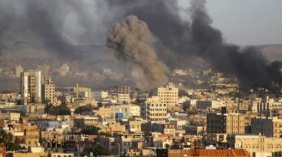 Προς κατάληψη του αεροδρομίου της Χοντέιντα οι δυνάμεις στην Υεμένη
