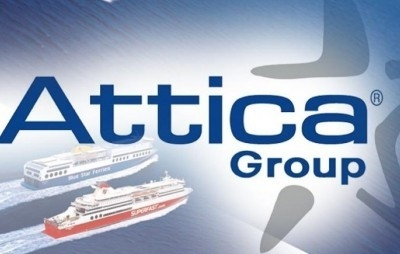 Attica Group: Τα  EBITDA ανήλθαν σε 40,47 εκατ. ευρώ το 2020, στα 290,40 εκατ. ευρώ οι πωλήσεις