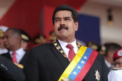 ΟΗΕ: Υπεύθυνος για πιθανά εγκλήματα κατά της ανθρωπότητας ο Maduro