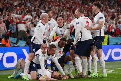 Εθνική Αγγλίας: Οι παιδικές φατσούλες που έφτασαν στον τελικό του EURO