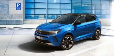 Τo Opel Grandland περνά από ένα βαρύ facelift – Στην Ελλάδα μετά το φθινόπωρο