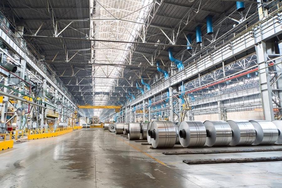 Αυξημένες 28,2% οι τιμές εισαγωγών στη βιομηχανία τον Απρίλιο του 2021 σε ετήσια βάση