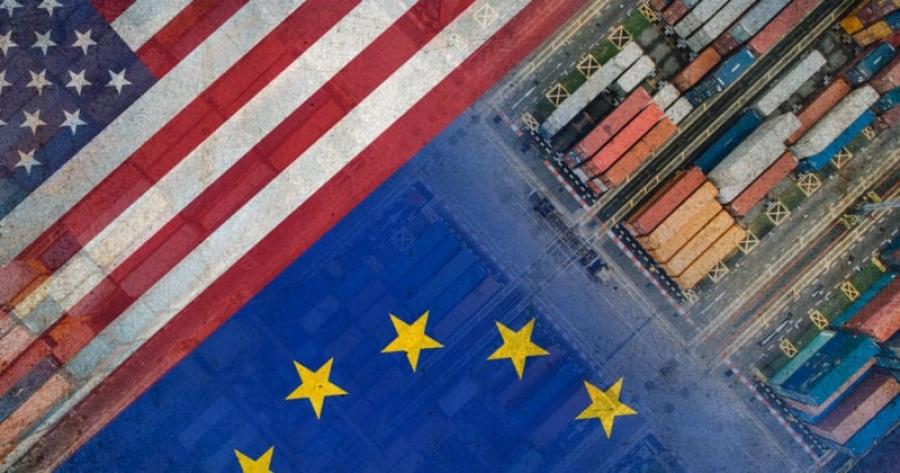 Κομισιόν: Προτάσεις προς Biden για τερματισμό του εμπορικού πολέμου με τις ΗΠΑ
