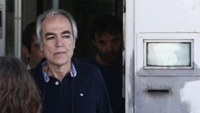 Εξέταση του αιτήματος Κουφοντίνα ζητούν από την εισαγγελία Πειραιά 36 δικηγόροι