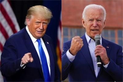 Δημοσκόπηση Reuters/ Ipsos: Tο 80% των Αμερικανών θεωρεί ότι νικητής των εκλογών είναι ο Joe Biden