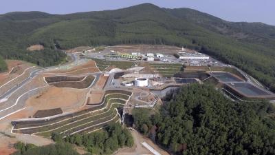 Ξεκινά το νέο σχέδιο ανάπτυξης των Μεταλλείων Κασσάνδρας βάσει του αναβαθμισμένου επενδυτικού πλάνου της Ελληνικός Χρυσός