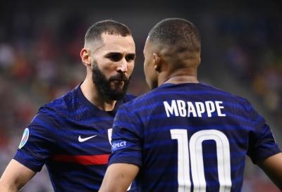 Γαλλία – Ελβετία 2-1: Απίστευτος Μπενζεμά βάζει μπροστά τους Γάλλους μέσα σε 2'! (video)