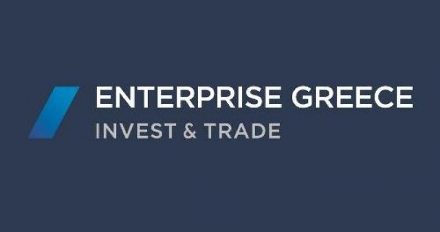 Σμυρλής (Enterprise Greece): Μεγάλη η δυναμική των οικονομικών και εμπορικών σχέσεων Ελλάδας - Κίνας