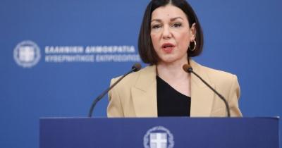 Κυβέρνηση: Έκτακτη οριζόντια ενίσχυση για τις επιχειρήσεις, που θα παραμείνουν κλειστές τον Απρίλιο