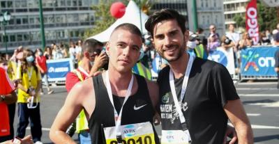 Ημιμαραθώνιος Αθήνας 2021: Σταμούλης και Παπαδημάτου επικράτησαν στο 5άρι