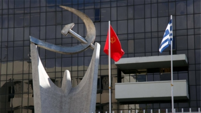 ΚΚΕ για Λευκορωσία: Πάει πολύ ΕΕ και ΗΠΑ να παριστάνουν τους ευαίσθητους