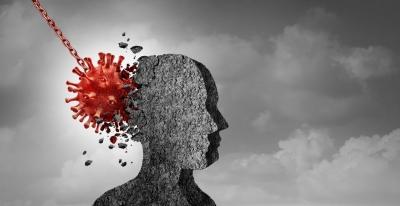 Νέα έρευνα: Οι 6 ψυχικές διαταραχές που άφησαν πίσω τους τα lockdown λόγω Covid – Αβέβαιο το μέλλον των νέων