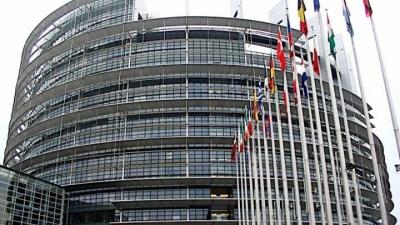 «Πράσινο φως» από το Ευρωπαϊκό Κοινοβούλιο για το Ταμείο Ανάκαμψης των 750 δισ. ευρώ