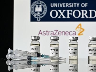 Νομικά κατά της AstraZeneca για τις καθυστερήσεις θα κινηθεί η Ευρωπαϊκή Επιτροπή