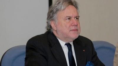 Κατρούγκαλος: Η Ελλάδα δεν έχει παραιτηθεί νομικά από τις διεκδικήσεις των πολεμικών επανορθώσεων και αποζημιώσεων