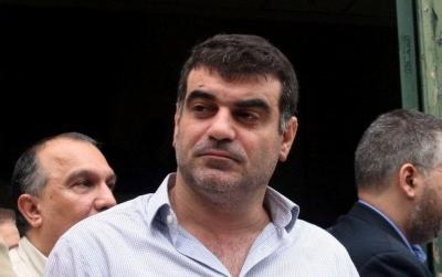 Εισαγγελική έρευνα για τις καταγγελίες του Κώστα Βαξεβάνη περί απειλών για τη ζωή του