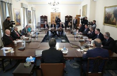 Η Κύπρος καταδικάζει τις τουρκικές απειλές και ζητά τον τερματισμό των παράνομων ενεργειών