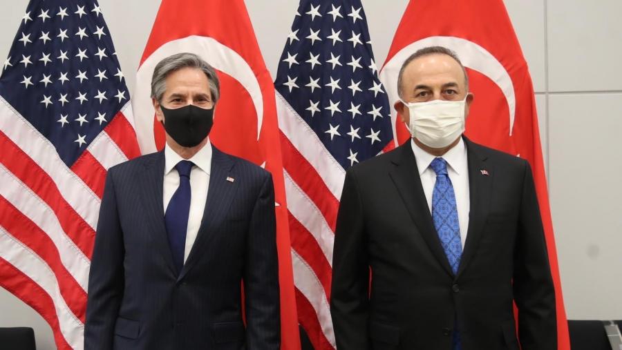 Μεταστροφή υπέρ Τουρκίας - Οι ΗΠΑ θέλουν… διάλογο παρά τους S-400 – H Ευρώπη στηρίζει την θετική ατζέντα