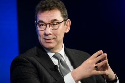 Bourla (Pfizer): Εντός του 2021 τα αποτελέσματα μελετών για το χάπι της Pfizer κατά του κορωνοϊού