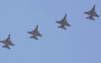 Ελλάδα και Βέλγιο σε κοινές αεροπορικές ασκήσεις σε όλο το εύρος του FIR Αθηνών 2 - 13 Δεκεμβρίου