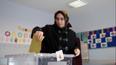 Εκλογές στην Τουρκία: Δύο νεκροί και δύο τραυματίες σε επεισόδια σε εκλογικά κέντρα
