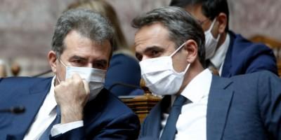 Οδηγούμαστε σε μεγάλη πολιτική σύγκρουση ενόψει Πολυτεχνείου – Πως ο Χρυσοχοίδης «δέσμευσε» τον Μητσοτάκη και ένωσε την Αριστερά